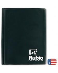 Economy Padfolios metal invoice holder, business forms padfolios, Aluminum Business Forms Holders