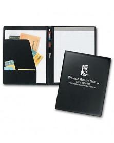 Essential Padfolio metal invoice holder, business forms padfolios, Aluminum Business Forms Holders