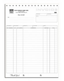Shipping Invoices (122) - General Forms  - Business Forms