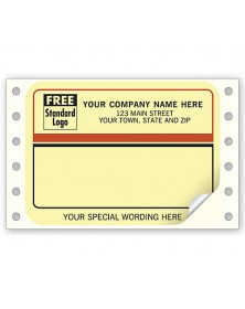 Mail Address Labels