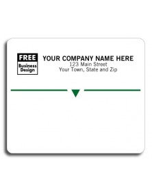 Embassy Style Mailing Labels