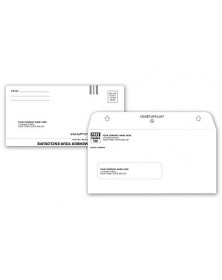 Magnificently Designed Mailing Envelopes
