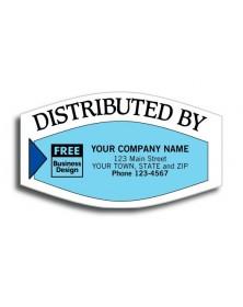 Service Labels for Distributors