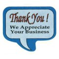 Thank You For Your Business Labels (1630) - Popular Labels   - Labels | Printez.com