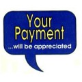 Your Payment Will Be Appreciated Labels (1631) - Popular Labels   - Labels | Printez.com