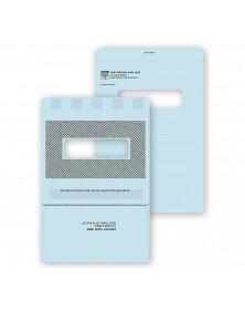 Photocopy Roundtrip Envelope
