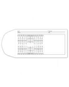 Deluxe X-Ray Mailing Envelope