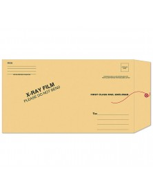 X-Ray Mailing Envelope