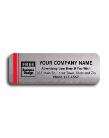Tuff Shield Weatherproof Labels