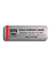 Tuff Shield Weatherproof Labels