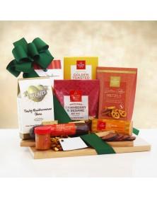 Cheeseboard Complete Food Gift