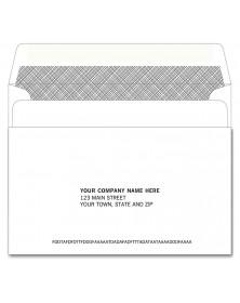 Payment Return Envelope