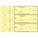 product image 3 to a page business checks manual checks