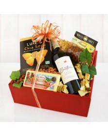 Organic Bonterra Box