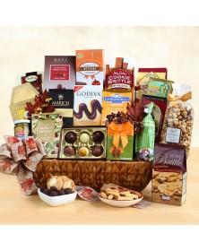 Grand Gathering Food Gift Basket