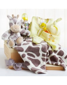New Arrival Gift Set Box