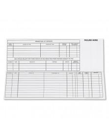 Traveller Registers banking-supplies-journals