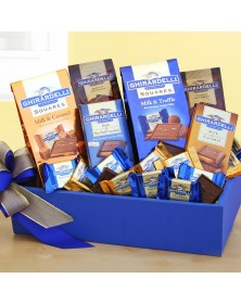 Ghirardelli Party Gift Box