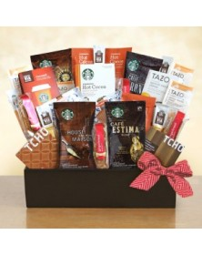 Starbucks Grand Selections Business Gift