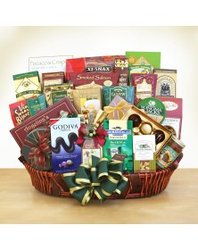 In Good Company Food Gift Basket