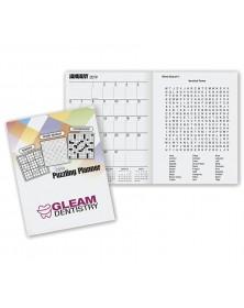 Puzzling Planner - Standard