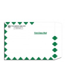 Self Sealing First Class Tyvek Envelopes