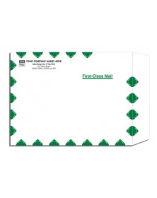 Tyvek First Class Mailing Envelope