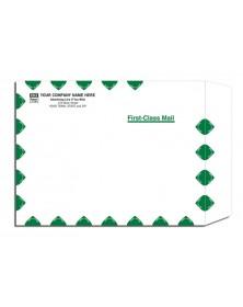 Tyvek First Class Mailing Envelope  custom tyvek envelopes
