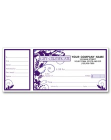 Wisteria Gift Certificates Online