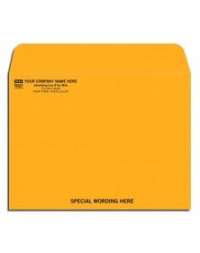 Kraft Standard Envelope Sizes