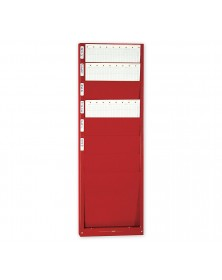 """Work Order Rack For Forms Up To 5 3/4 X 9 1/4"""""""