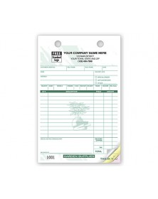 Supplies Order Forms For Gardeners