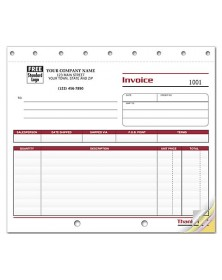 Shipping Invoices - Small Image