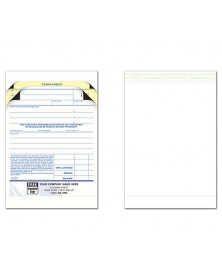 764T, Jewelry Repair Orders with Envelope - Large