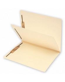Top Tab Folders, Single Divider, 14pt, Multi-Fastener (Item # 5941) - Business Checks Supplies  - Business Checks   Printez.com