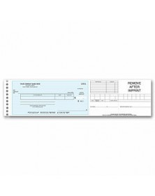 Expense/Payroll Check