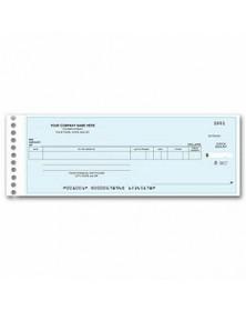 Accounts Payable Check (Item # 140012N) - One-Write Checks  - Business Checks | Printez.com