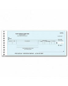 Accounts Payable Check (Item # 141011N) - One-Write Checks  - Business Checks | Printez.com