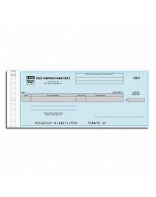 Cash Disbursement Data Input Check (Item # C484) - One-Write Checks  - Business Checks | Printez.com