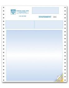 Continuous Multipurpose Form-12181