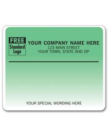 Mailing Labels for Laser Printers