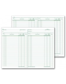 Patient Service Account Records Forms