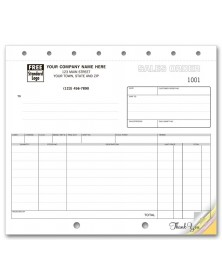 Compact Sales Order Forms sales order forms, custom sales order forms, sales business forms