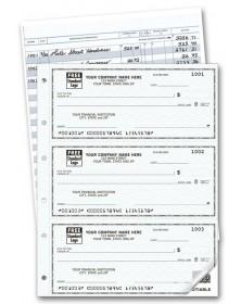 Duplicate Personal Size Checks