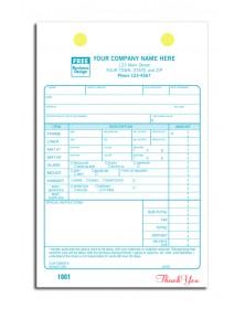 Framing Register Forms