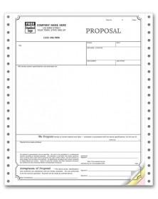 Continuous Proposal