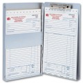 Aluminum Business Forms Holders