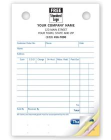 GEN0609, Multi-Purpose Register Forms, Small Format