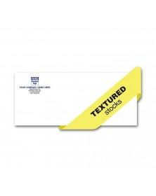 Preferred Envelopes, Gummed, 1 Or 2 Inks, Textured Stocks