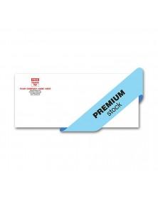 Premier Envelopes, Self Seal, 1 Or 2 Ink Colors, Crane Stock